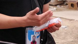 Picaderos, el descenso a la tragedia de las drogas en México
