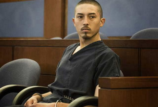 DUI hit-and-run driver appears in court