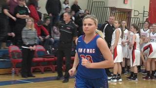 Hometown Stars: Madison McKeever