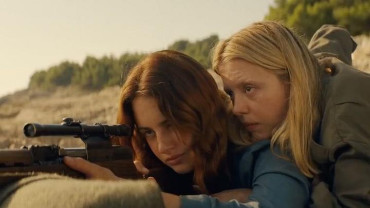 'Mayday' Trailer