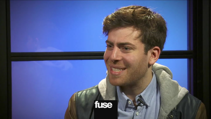 Hoodie Allen's Calling Everyone Who Bought 'All American'
