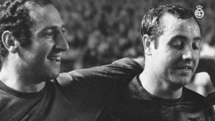Minuto de silencio por Veloso, exjugador blanco de los sesenta, antes del Real Madrid - Real Sociedad