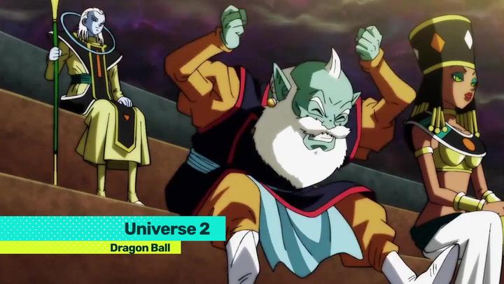 What Makes Universe 2 So Unique
