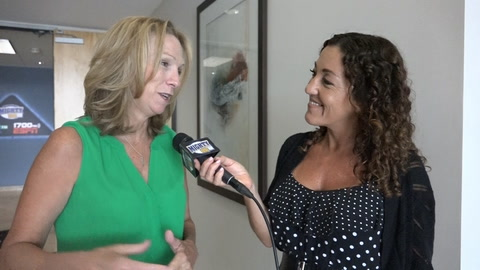 Beth Mowins on Charger Broncos storylines & prep for MNF