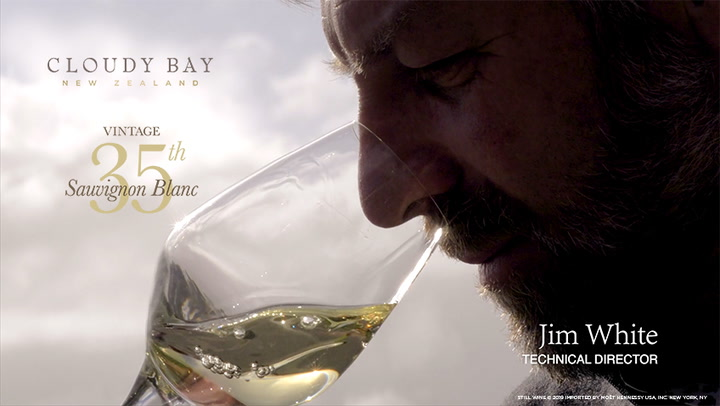 (Sponsored) The Latest Release of Cloudy Bay's Sought-After Sauvignon Blanc 2019