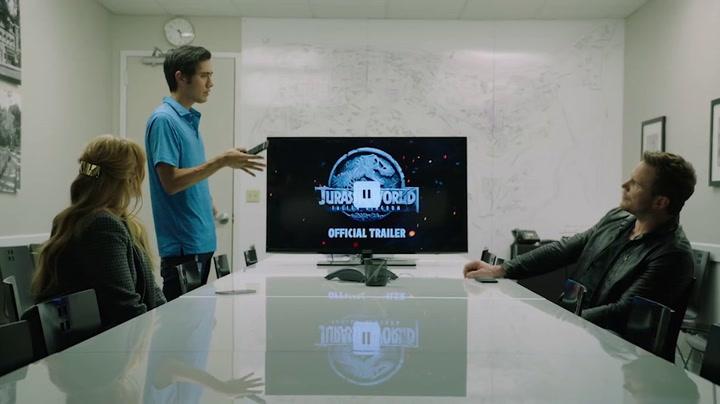 Zach King Trailer Tease
