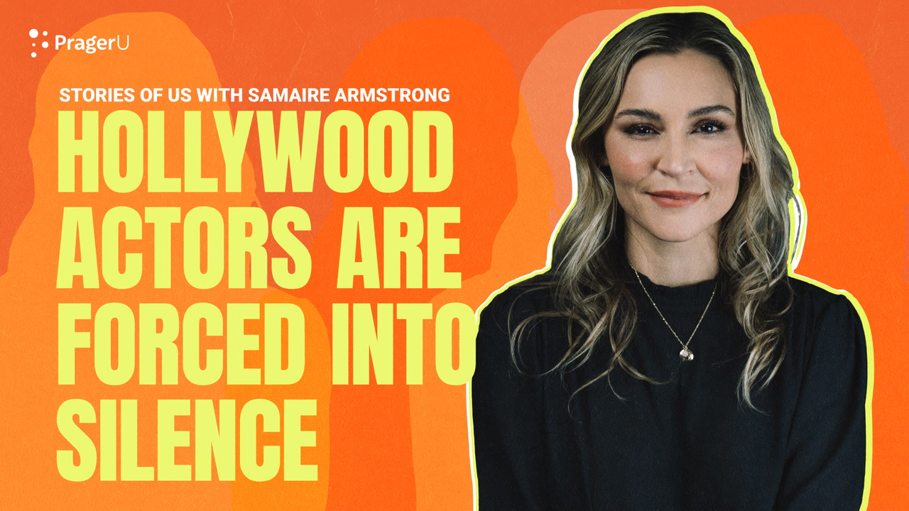 Hollywood Actors Are Forced Into Silence