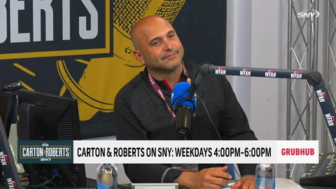Craig Carton and Evan Roberts play a game of Guess The Number