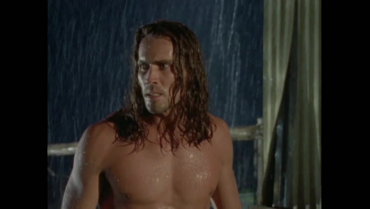 Tarzan and the Beast of Dunali