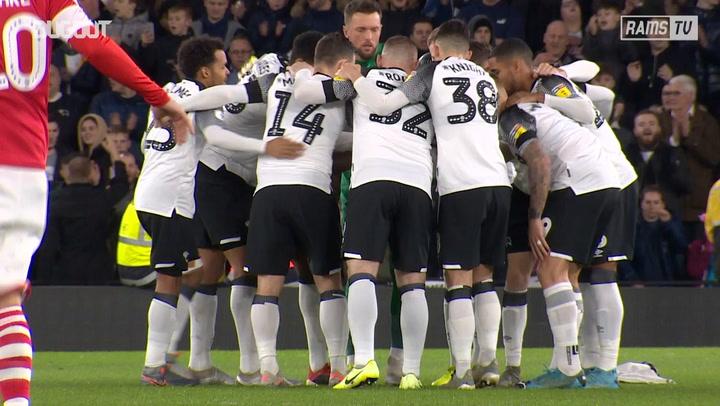 Wayne Rooney's debut in focus vs Barnsley
