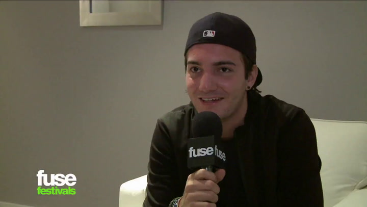 Alesso Never Checks A Bag At The Airport & Other Ultra Festival Reveals