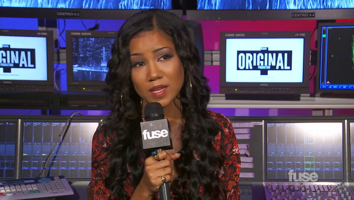 Interviews: R&B Siren Jhené Aiko Gives You Her & Only Her on Debut LP 'Souled Out'
