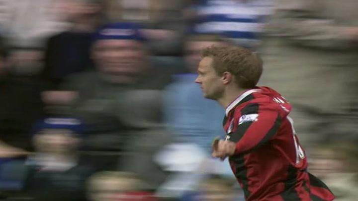 Erik Nevland: Top 5 Fulham Goals