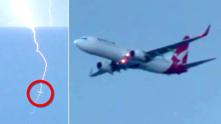 Piloten gjorde lurt i å avbryte landingen