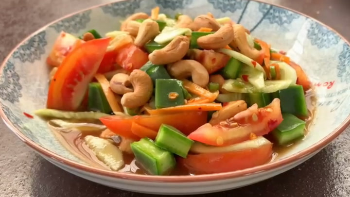 เปิดเมนูตะบองเพชร อร่อยได้ทั้งคาวและหวาน ประโยชน์ดีๆ เพื่อสุขภาพ