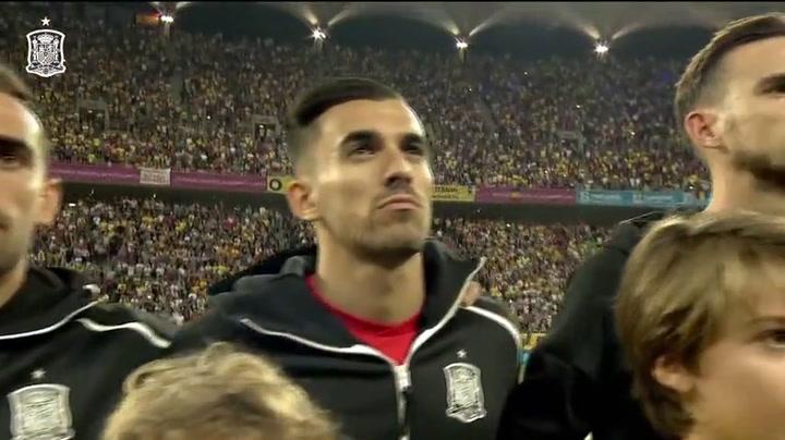 1-2. España sabe sufrir ante Rumanía y camina firme hacia la Euro'20