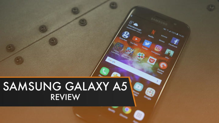 Samsung Galaxy A5 Review Trusted Reviews