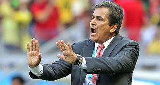 Jorge Luis Pinto es nuevo técnico del Millonarios de Colombia