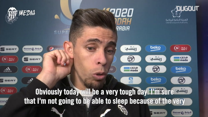 Paulista: We will come back stronger after Real defeat