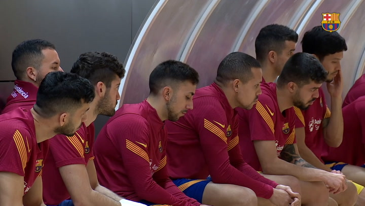 Derbi catalán de Futsal:  Industrias y Barça se enfrentan en el remodelado Pavelló Nou