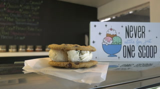 National Ice Cream Sandwich Day – Video