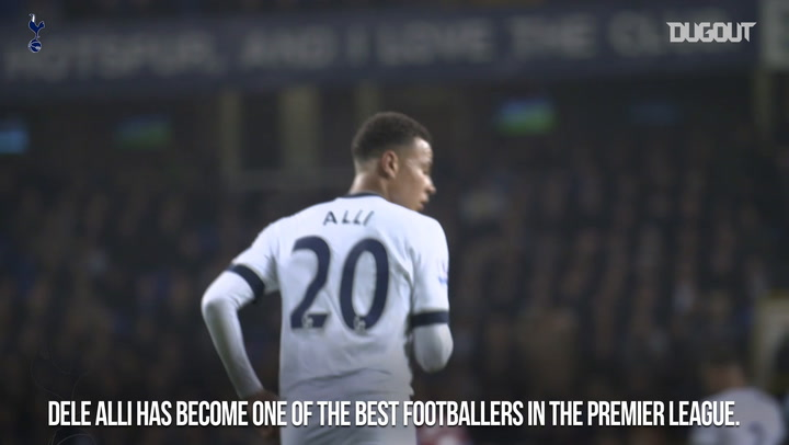 Dream Transfers: Dele Alli