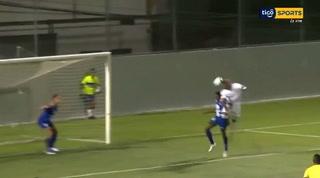 ¡Gol del Olimpia! Jorge Benguché hace el 2-1 ante Árabe Unido