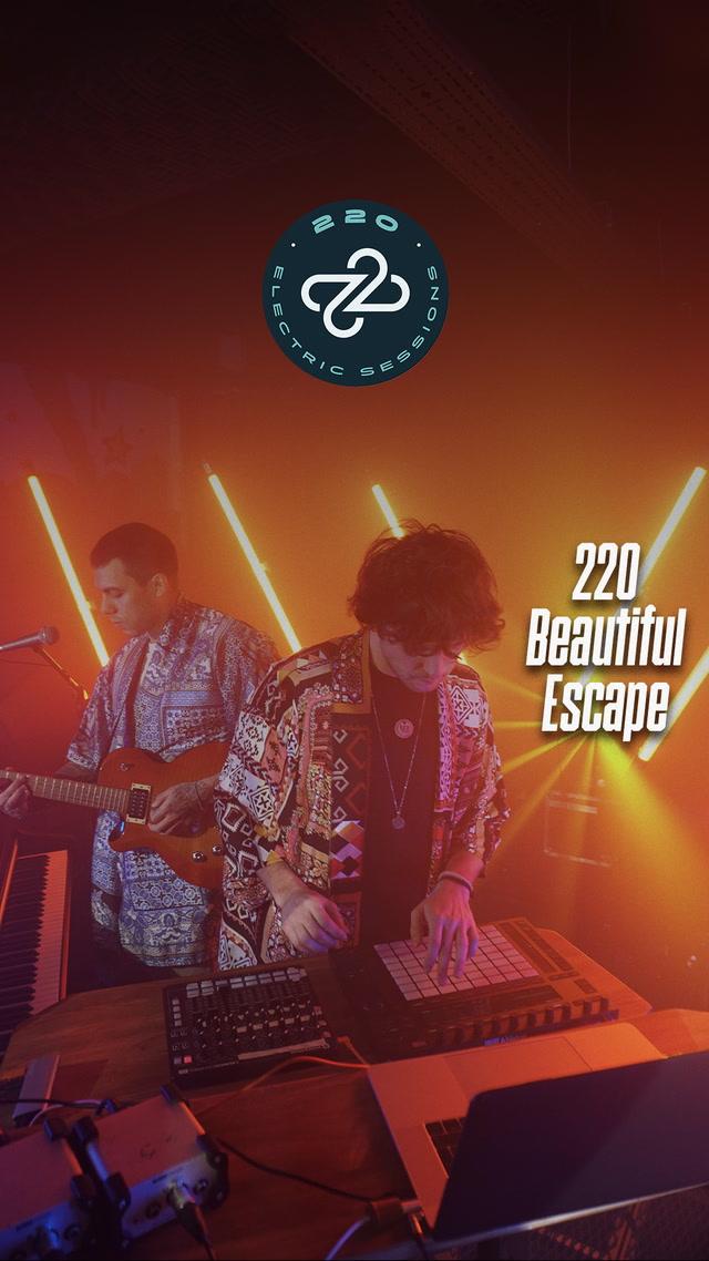 220 - Beautiful Escape