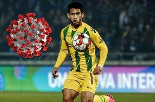 Las medidas de bioseguridad que han exigido en la Liga de Portugal, donde juega Jonathan Rubio