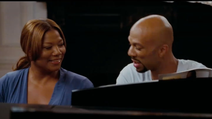 'Just Wright' Trailer