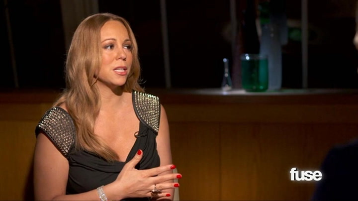 Shows: Mariah Carey Has a Lesson for Children: On the Record With Fuse Bonus Feature