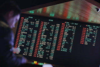 CG Technology's Nevada gaming license in hot water