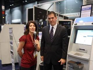 BAI 2011: NFC, p-to-p mobile payments with new Wincor ATMs