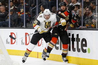 Golden Edge Look Ahead: Golden Knights Playoff Matchups