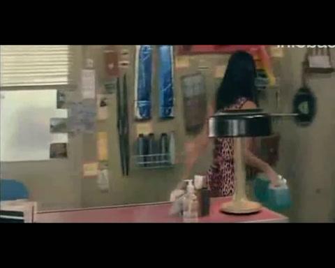 La escena de sexo de Andrea Rincón y Peter Lanzani hizo arder a Un gallo para Esculapio