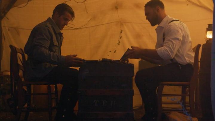 'Jumanji: Level One' Trailer
