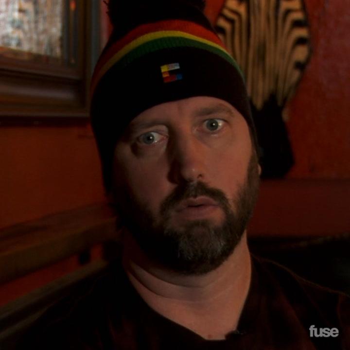Insane Clown Posse Theater: Meet Tom Green