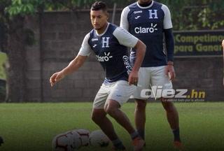 Bryan Acosta sobre su rol en la Selección de Honduras: