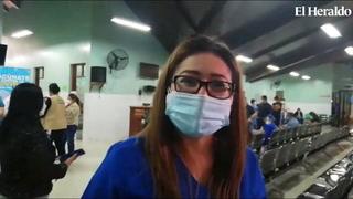 Doctora Brenda Zúniga: