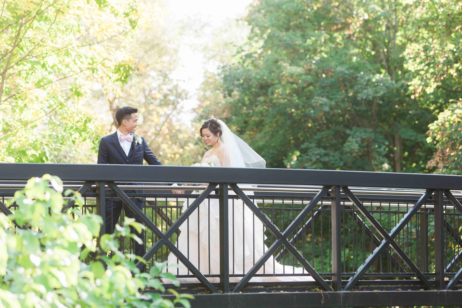 Aileen Zhong + Jordan Yeung | Hamilton, Canada | Ancaster Mill
