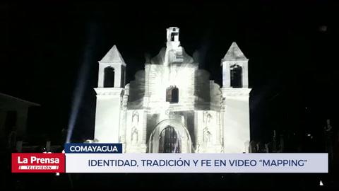 Identidad, tradición y fe en video