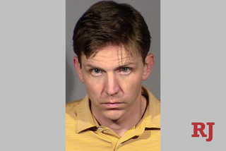 Texas man accused of going on $56,886 spending spree on Las Vegas Strip – Video