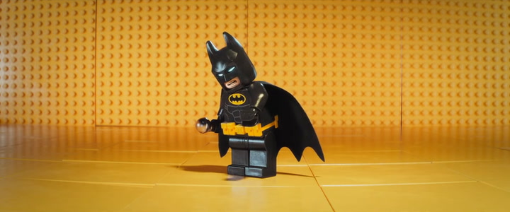 Batcave Teaser