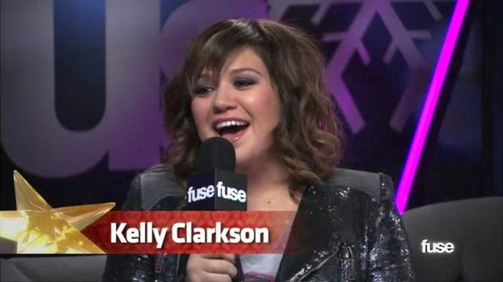 Jingle Ball: Kelly Clarkson's a Jingle Ball Vet - Fuse Presents Z100's Jingle Ball 2011