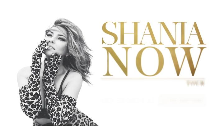 Artist Exclusive : Shania Twain - NOW Tour