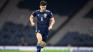 Arsenal: Tierney leaves Scotland boss purring