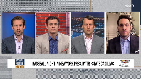 Here's how the BNNY crew would spend the Mets' money this offseason