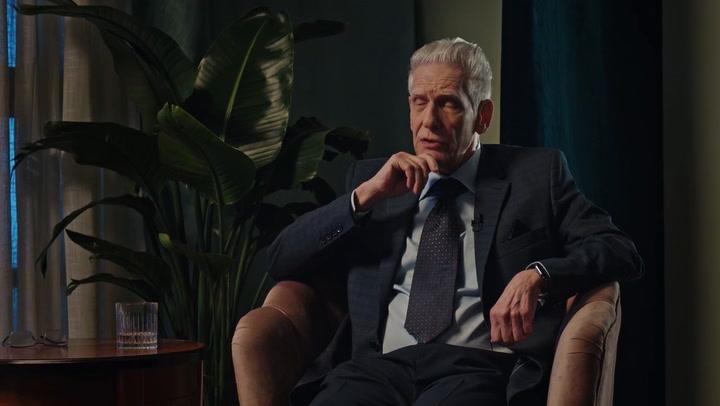 In Conversation with David Cronenberg (1 of 2)