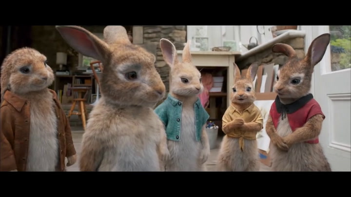 Featurette ('Meet Flopsy')