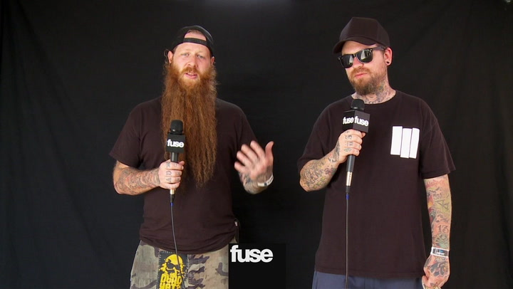 Black Tusk On Their Sound Becoming Mainstream